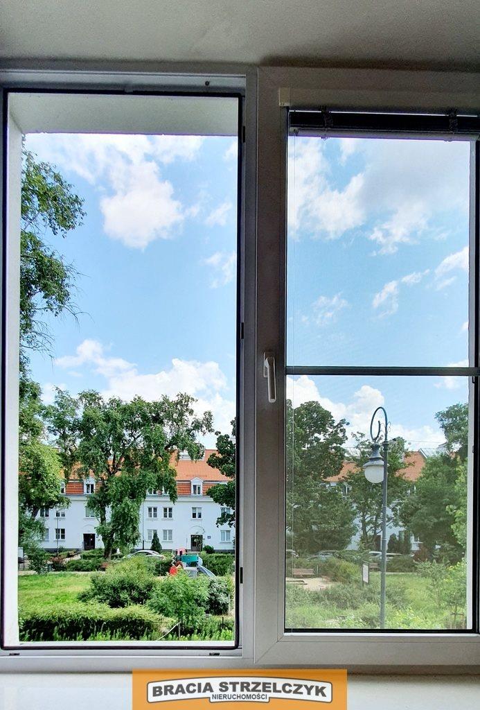 Mieszkanie dwupokojowe na sprzedaż Warszawa, Żoliborz, Stanisława Wyspiańskiego  50m2 Foto 2