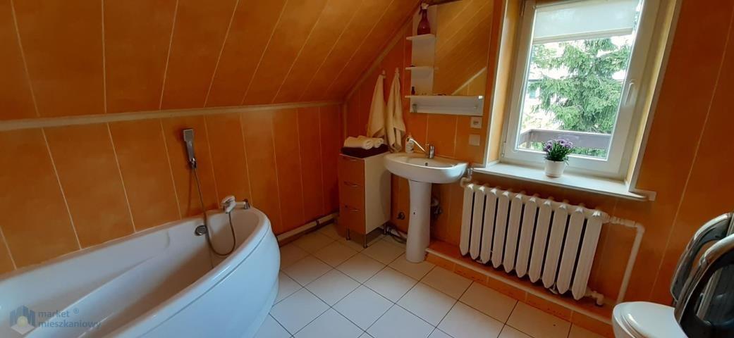 Dom na sprzedaż Brwinów, Chopina Fryderyka  200m2 Foto 13