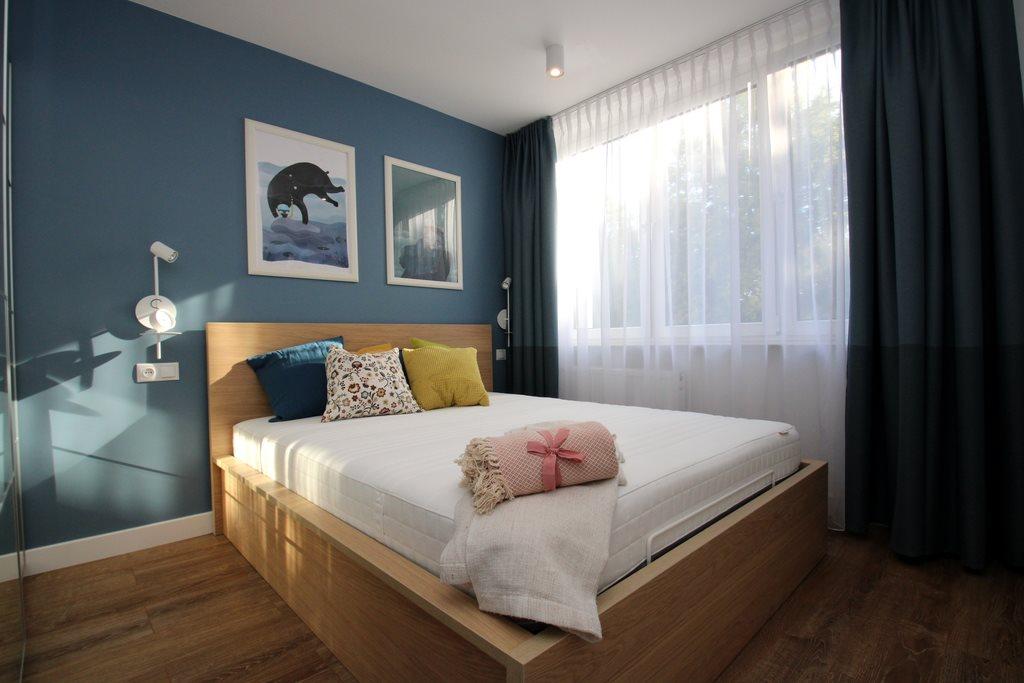 Mieszkanie dwupokojowe na sprzedaż Tarnowskie Góry, Osada Jana, Kolorowa  38m2 Foto 1