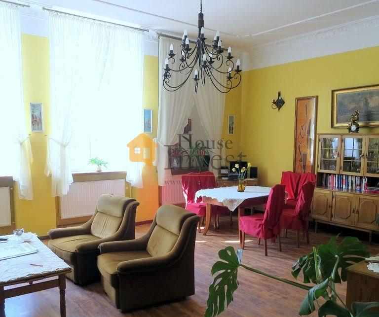 Mieszkanie trzypokojowe na wynajem Legnica, Chojnowska  125m2 Foto 3