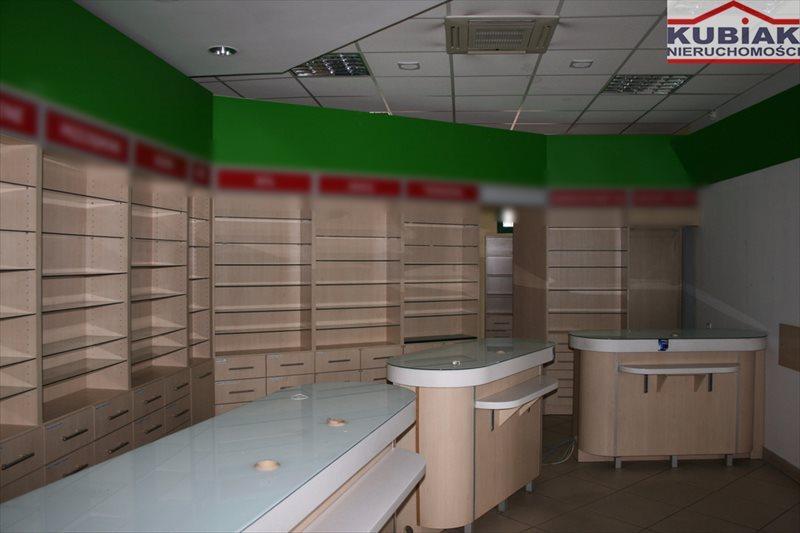 Lokal użytkowy na wynajem Pruszków  182m2 Foto 1