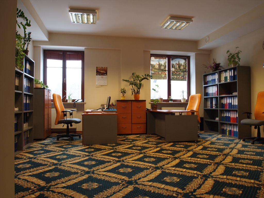 Lokal użytkowy na wynajem Konstancin-Jeziorna, ul. Wilanowska  35m2 Foto 4