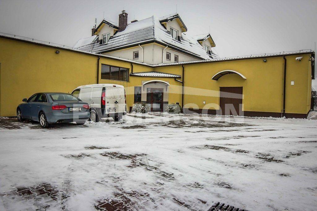 Lokal użytkowy na sprzedaż Stare Babice, Blizne Łaszczyńskiego  1500m2 Foto 7