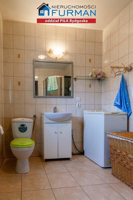 Dom na sprzedaż Niekursko  78m2 Foto 10