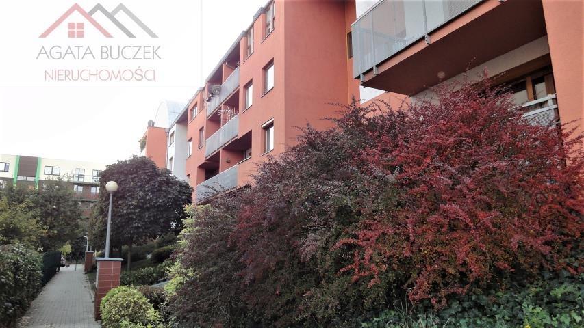 Mieszkanie dwupokojowe na sprzedaż Wrocław, Krzyki, Wietrzna  56m2 Foto 1