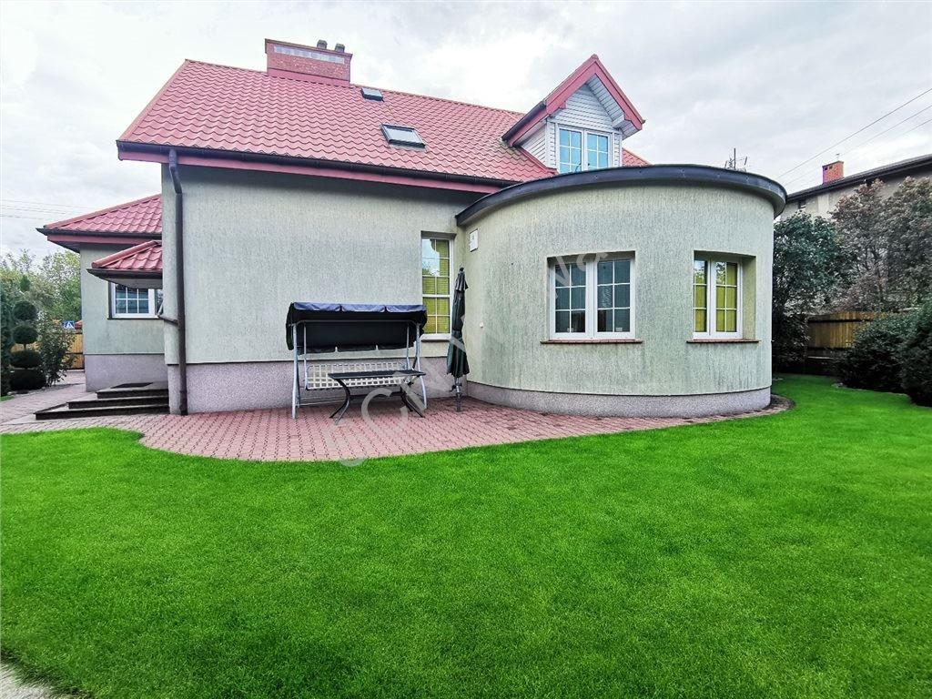 Dom na sprzedaż Warszawa, Targówek  375m2 Foto 2