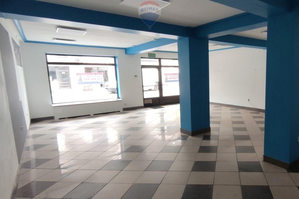 Lokal użytkowy na wynajem Nowy Targ  105m2 Foto 6