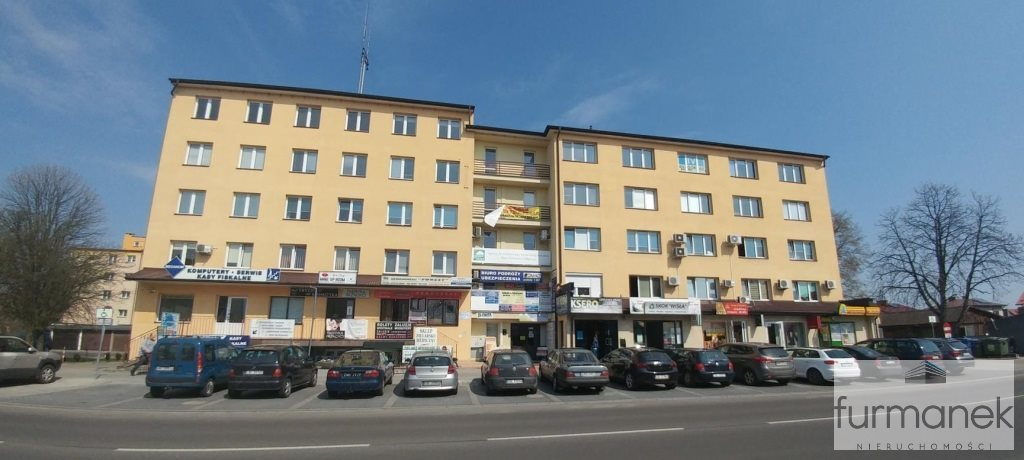 Lokal użytkowy na wynajem Biłgoraj, gen. Tadeusza Bora-Komorowskiego  18m2 Foto 1