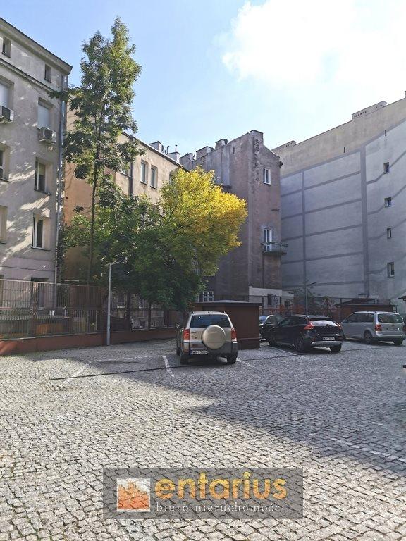 Mieszkanie trzypokojowe na wynajem Warszawa, Ochota, Tarczyńska  69m2 Foto 4