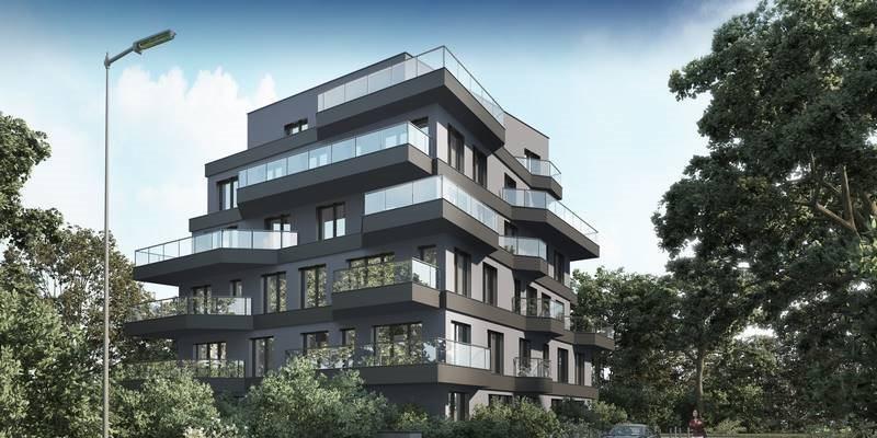 Mieszkanie trzypokojowe na sprzedaż Poznań, Jeżyce, Drzymały  65m2 Foto 1