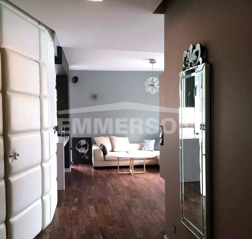 Mieszkanie trzypokojowe na sprzedaż Warszawa, Wilanów, Sarmacka  90m2 Foto 1
