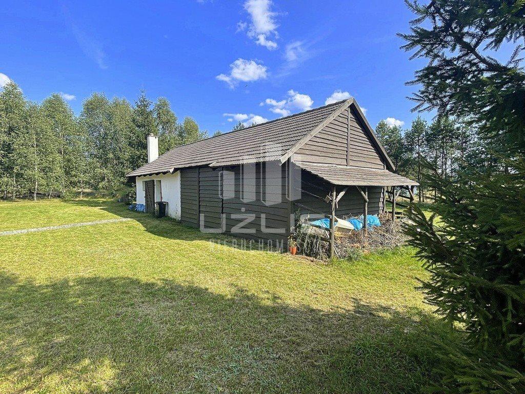 Dom na wynajem Jaszczerek  101m2 Foto 12
