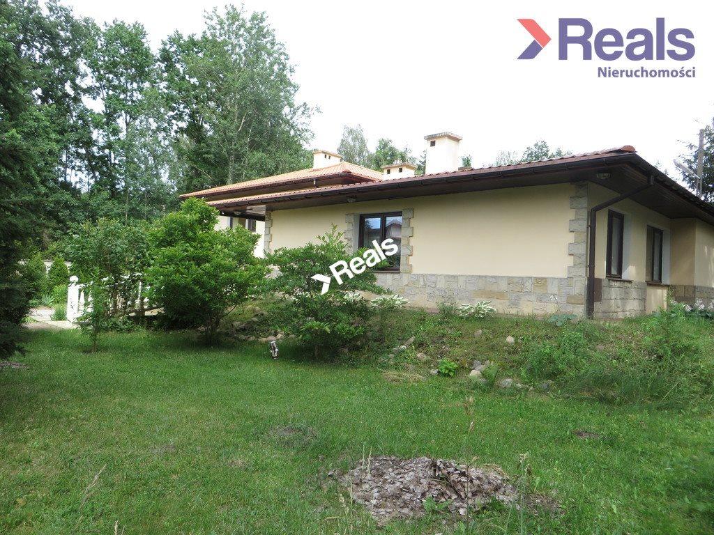 Dom na sprzedaż Piaseczno, Zalesie Dolne  220m2 Foto 5