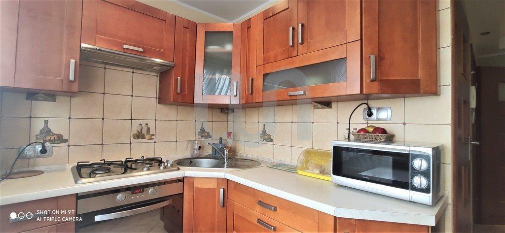 Mieszkanie trzypokojowe na sprzedaż Częstochowa, Północ, Starzyńskiego  58m2 Foto 6