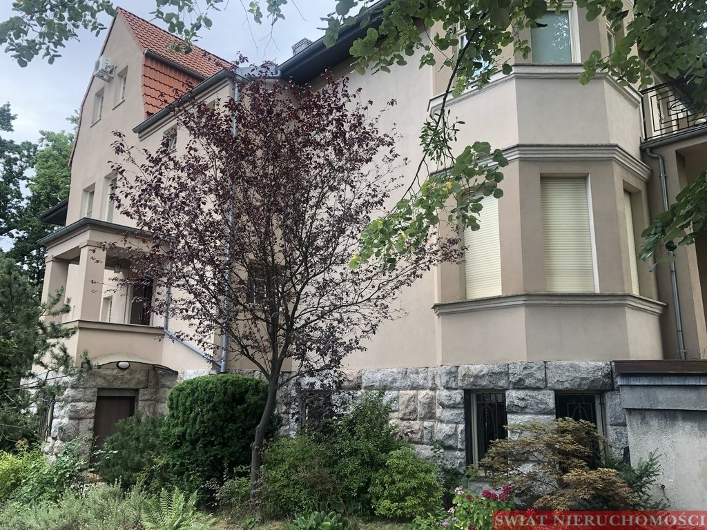 Dom na wynajem Wrocław, Borek, Borek  480m2 Foto 2