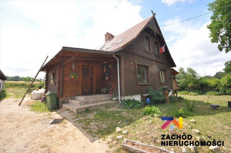 Dom na sprzedaż Rybokarty  120m2 Foto 3
