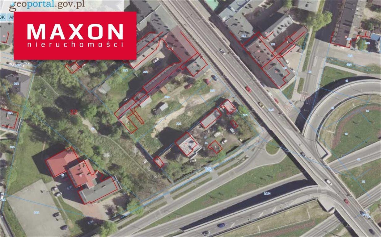 Działka budowlana na sprzedaż Radom  3846m2 Foto 1