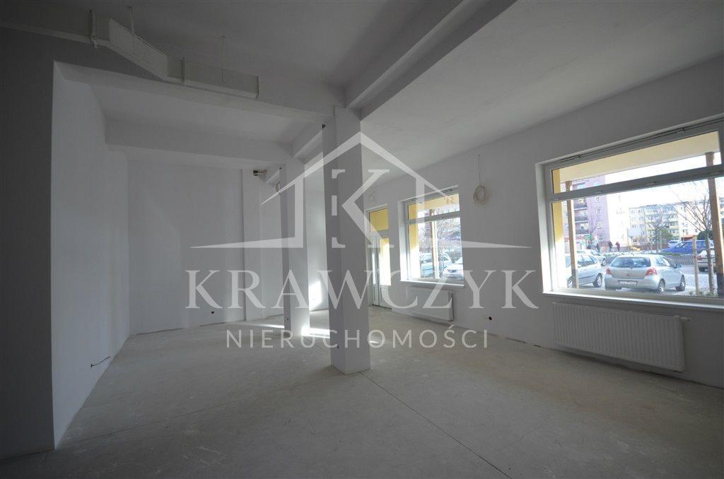 Lokal użytkowy na sprzedaż Szczecin, osiedle Słoneczne  108m2 Foto 2