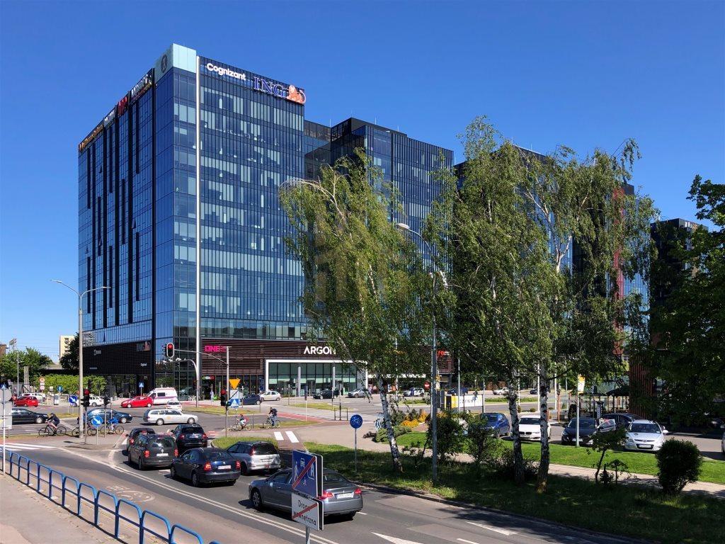 Lokal użytkowy na wynajem Gdańsk, Oliwa, Aleja Grunwaldzka  400m2 Foto 1