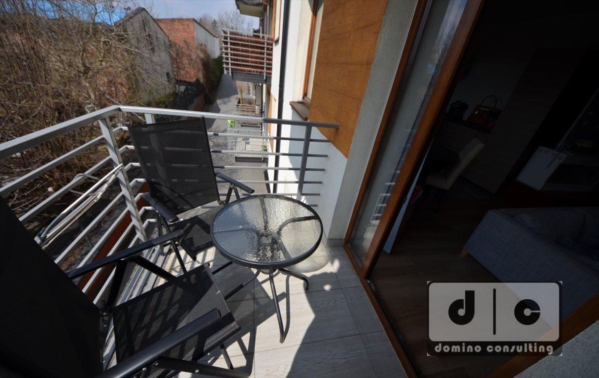 Mieszkanie trzypokojowe na sprzedaż Zabrze, Rokitnica, Ojca Maksymiliana Kolbe  55m2 Foto 14