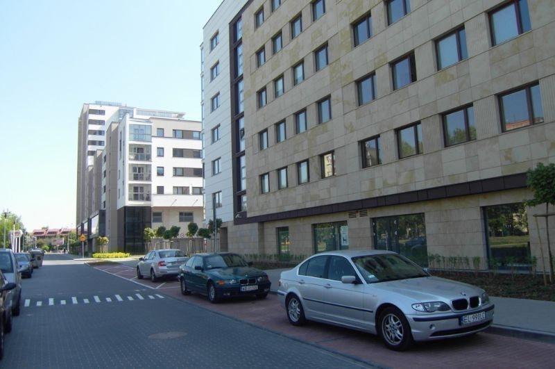 Mieszkanie dwupokojowe na wynajem Warszawa, Mokotów, Stegny, Bonifacego  49m2 Foto 11
