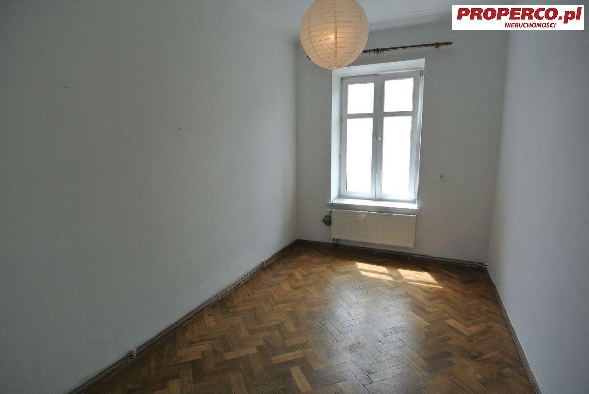 Mieszkanie dwupokojowe na wynajem Kielce, Centrum, Złota  56m2 Foto 4
