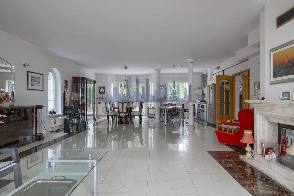 Dom na sprzedaż Nowa Iwiczna  590m2 Foto 2