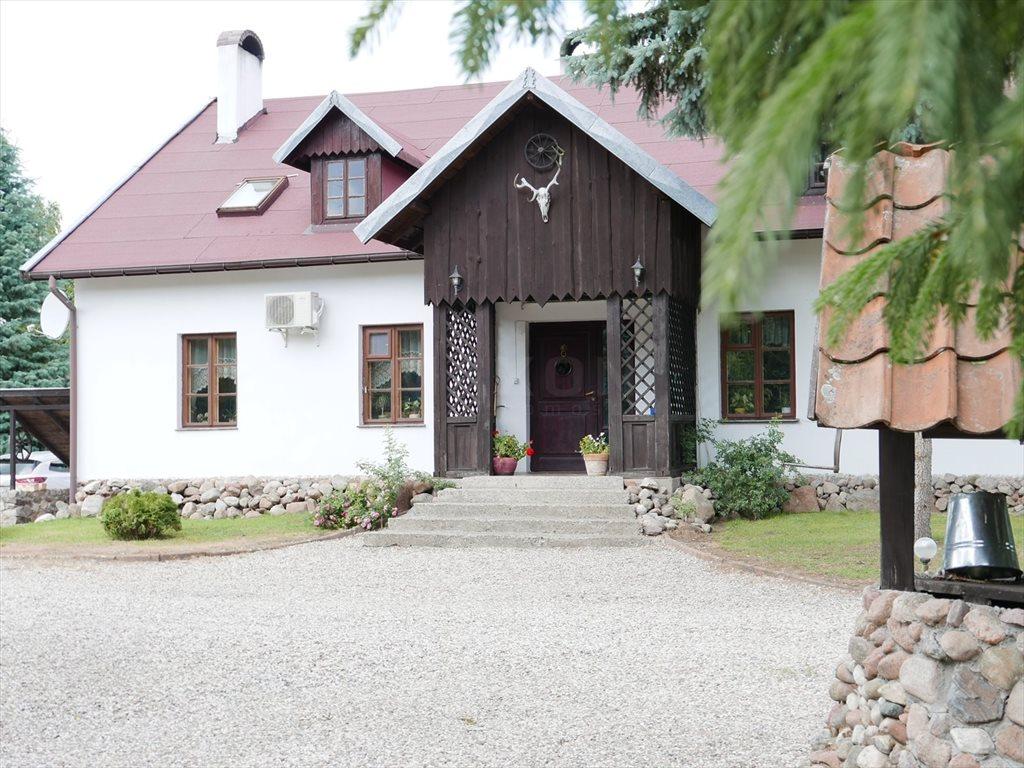 Dom na sprzedaż Stękiny  700m2 Foto 13