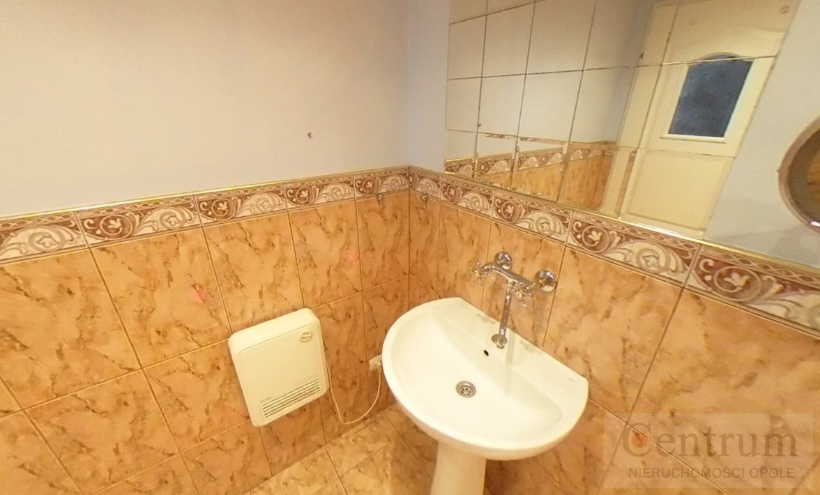 Mieszkanie trzypokojowe na sprzedaż Opole, Nowa Wieś Królewska  68m2 Foto 7