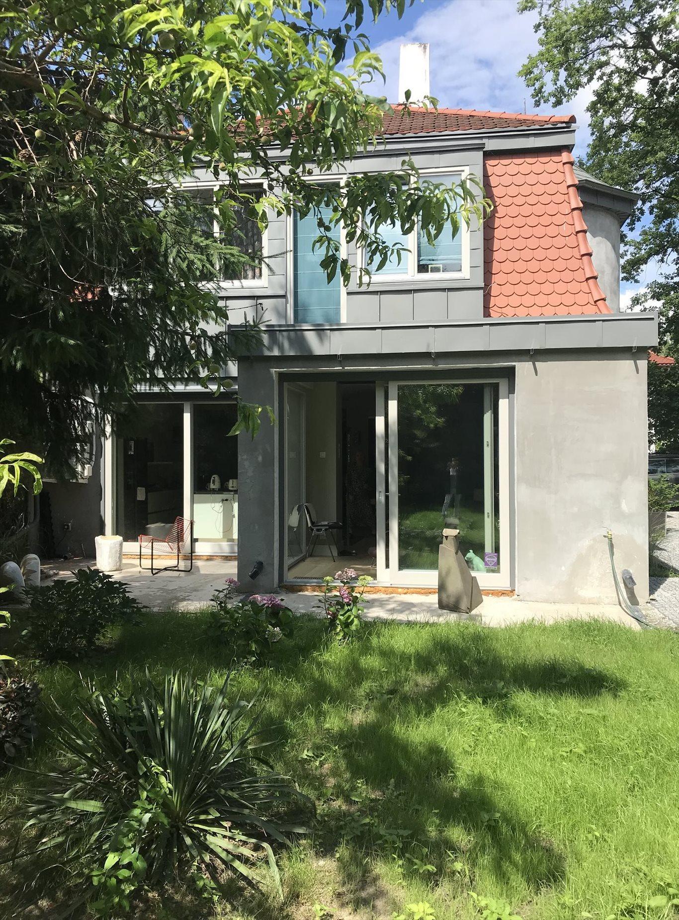 Dom na sprzedaż Wrocław, Krzyki, Borek  165m2 Foto 14