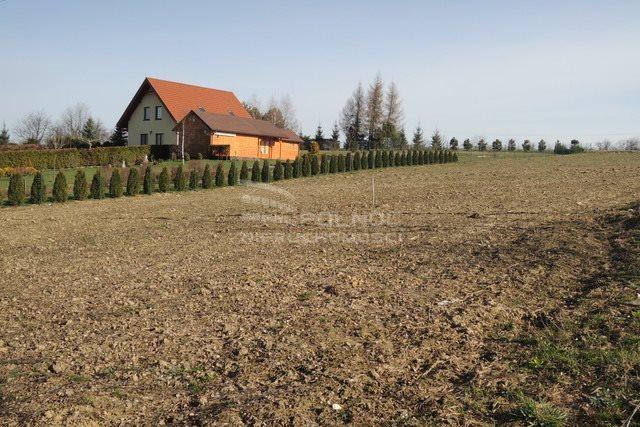 Działka budowlana na sprzedaż Stary Krasieniec  1500m2 Foto 1