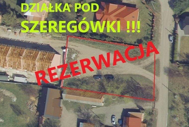 Działka budowlana na sprzedaż Białystok, Bagnówka  1300m2 Foto 1