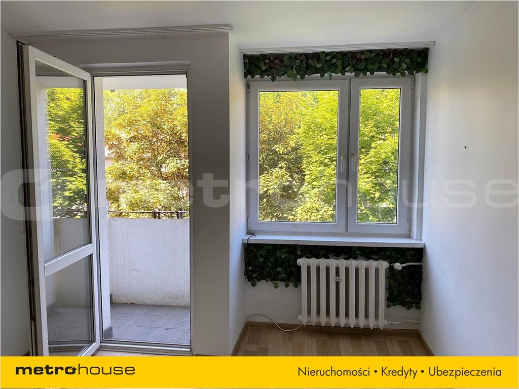 Mieszkanie dwupokojowe na sprzedaż Gdańsk, Oliwa, Grottgera  43m2 Foto 3