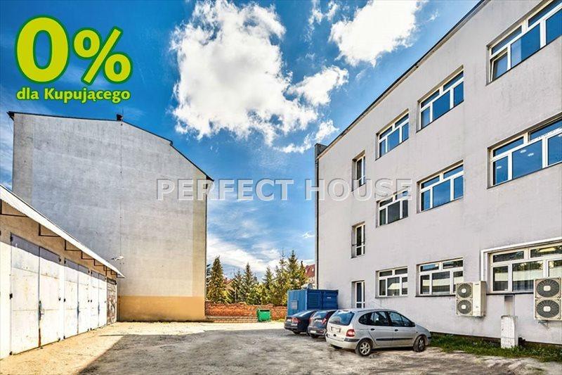 Lokal użytkowy na sprzedaż Trzebnica, św. Jadwigi  1638m2 Foto 4