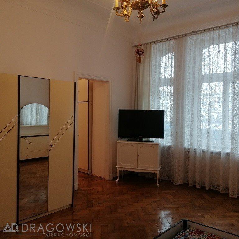 Mieszkanie trzypokojowe na wynajem Warszawa, Śródmieście, Aleje Jerozolimskie  93m2 Foto 6