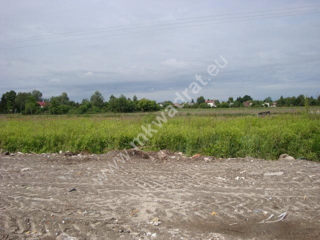 Działka komercyjna na sprzedaż Piastów  2100m2 Foto 9