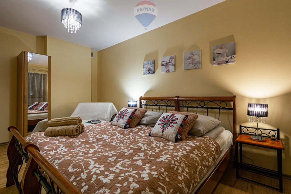 Mieszkanie dwupokojowe na sprzedaż Białka Tatrzańska, Środkowa  39m2 Foto 3