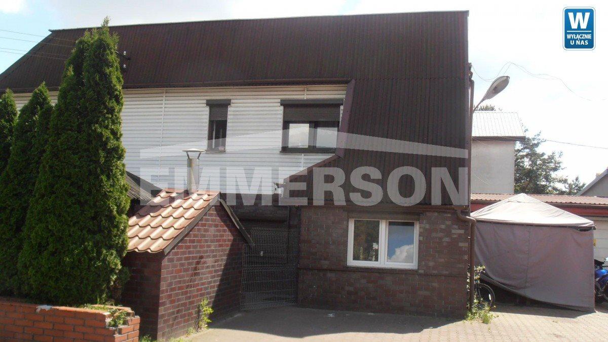 Lokal użytkowy na sprzedaż Warszawa, Włochy  610m2 Foto 1