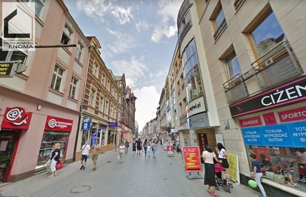 Lokal użytkowy na sprzedaż Poznań, Stare Miasto, Centrum, Półwiejska  54m2 Foto 5