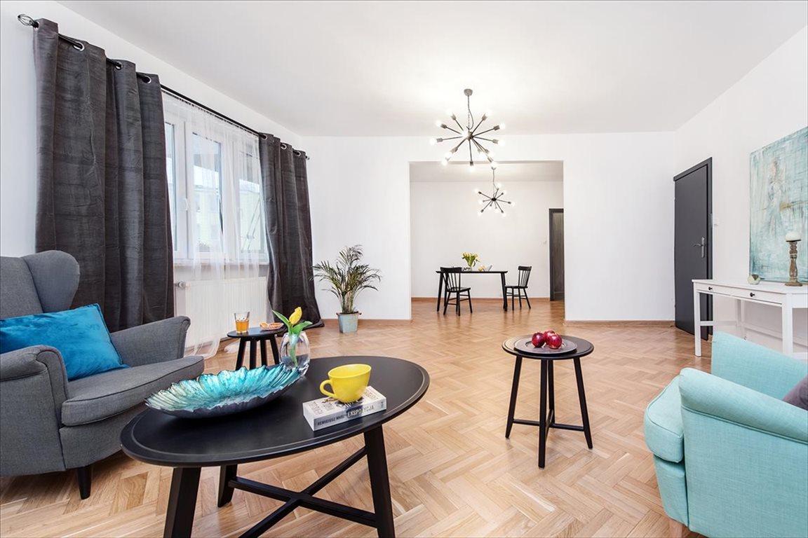 Mieszkanie na sprzedaż Warszawa, Mokotów, Konduktorska  176m2 Foto 1