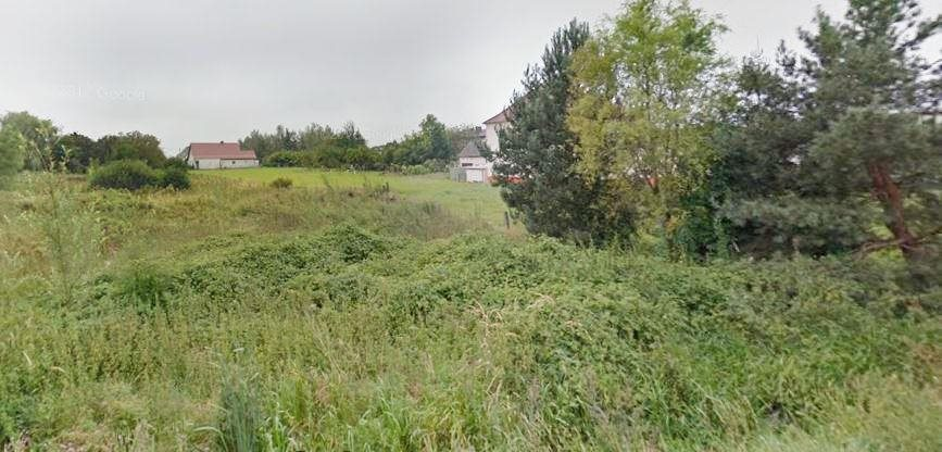 Działka budowlana na sprzedaż Polska Nowa Wieś  2900m2 Foto 1
