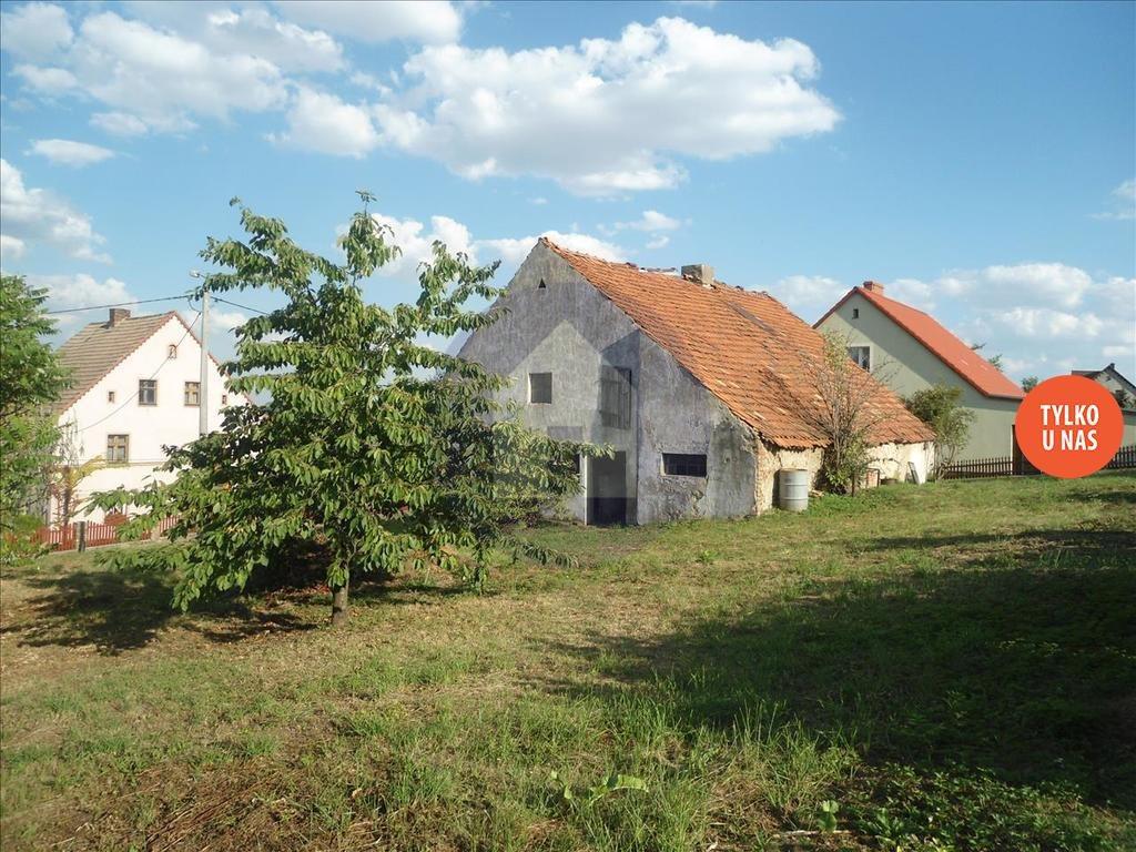 Działka budowlana na sprzedaż Owiesno  731m2 Foto 3
