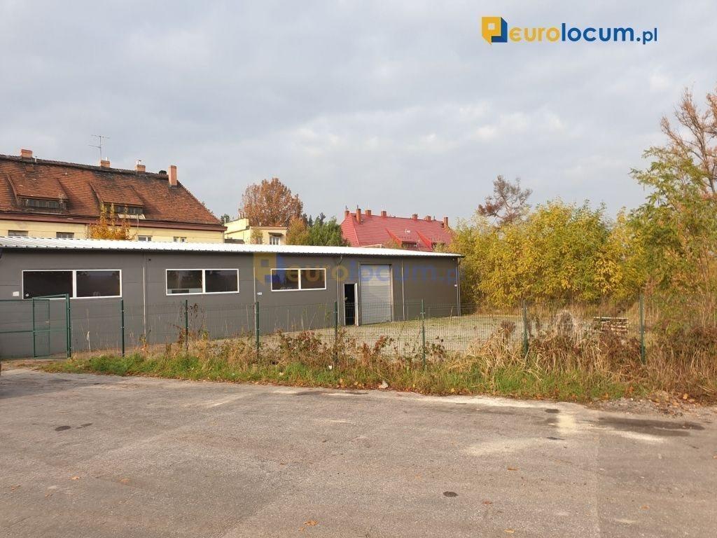 Lokal użytkowy na sprzedaż Skarżysko-Kamienna, Młodzawy, Mościckiego  550m2 Foto 1