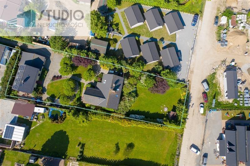 Dom na sprzedaż Mielenko, Las, Pas nadmorski, Ulica osiedlowa, Lipowa  355m2 Foto 1