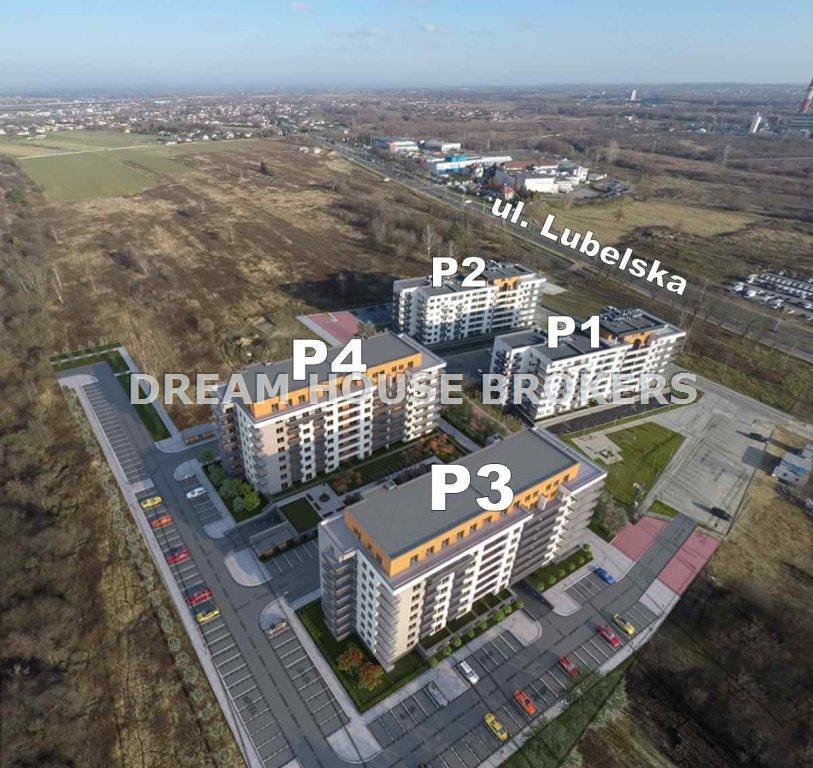 Mieszkanie czteropokojowe  na sprzedaż Rzeszów, Staromieście, Lubelska  73m2 Foto 5