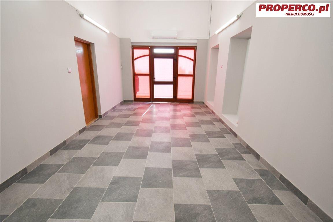 Lokal użytkowy na wynajem Kielce, Centrum, al. IX Wieków Kielc  35m2 Foto 2