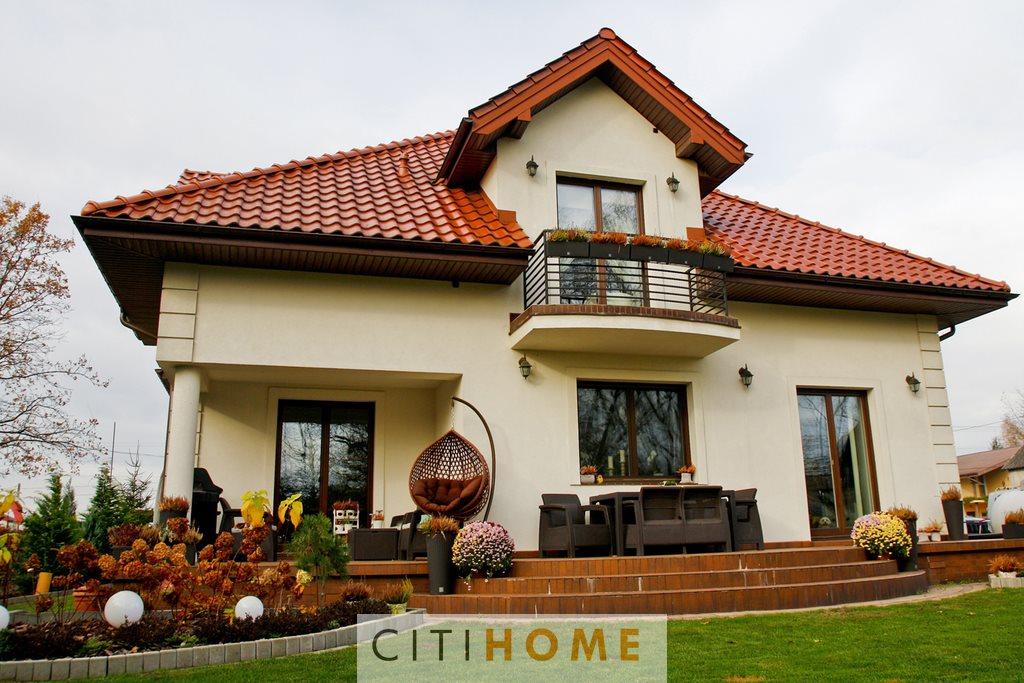 Dom na sprzedaż Jatne  230m2 Foto 1