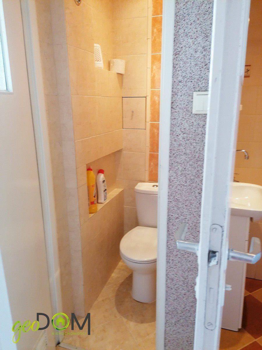 Mieszkanie dwupokojowe na sprzedaż Lublin, Czuby, Sympatyczna  49m2 Foto 8