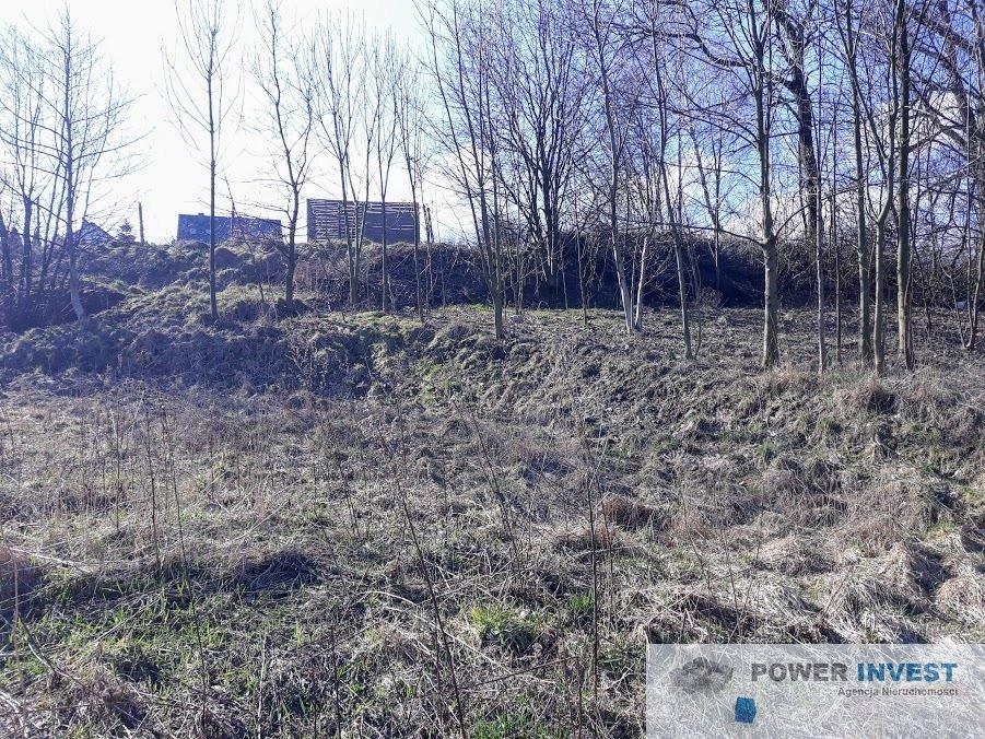 Działka budowlana na sprzedaż Kraków, Swoszowice, Swoszowice  2618m2 Foto 6