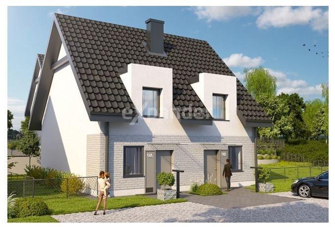 Dom na sprzedaż Straszyn  124m2 Foto 1